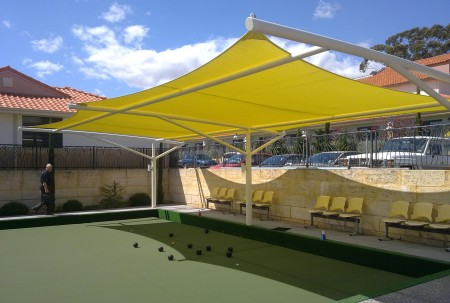 Outdoor Shade Use In Perth