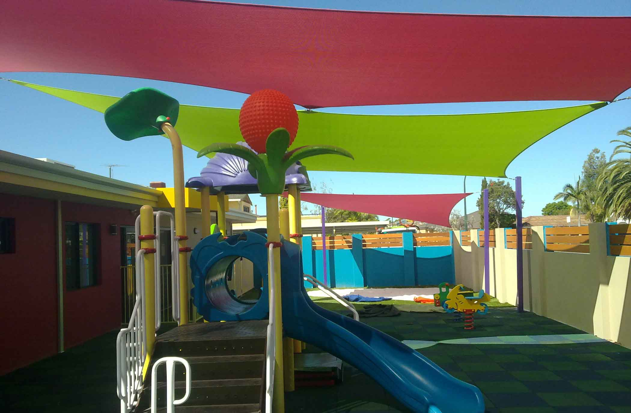 Sun shelter is essential in australia shade experience for Shadesails com