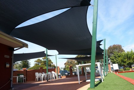 The Benefits of Installing Shade Sails in Perth