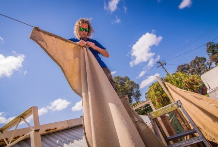 Challenges Of DIY Shade Sail Installation Perth