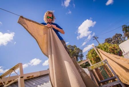 Challenges Of DIY Shade Sail Installation Perth
