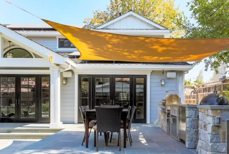 Patio Shades To Liven Up Your Outdoor Area