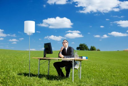 Why Your Workplace Needs Outdoor Shades