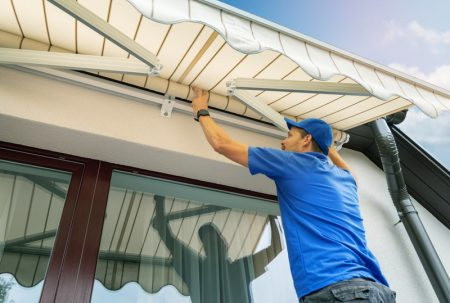 The 365 Day Guide To Shade Sail Installation